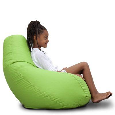Pouf Sit On It Enfants Poire