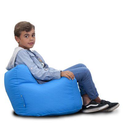 Pouf Sit On It Canapé Enfants